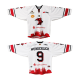 Saale Bulls - Trikot-Kids 2020-21 - AWAY - 11-Walkowiak - Gr: XXXS (128)