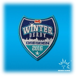 Patch - Winter Derby