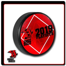 Puck - Playoffs 2019